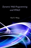 Dynamic Web Programming and HTML5 Textbook Cover